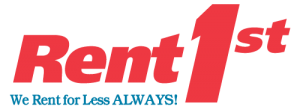 full rent 1st logo