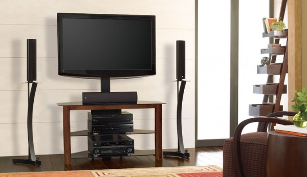 Bell'O 55 Inch TV Stand