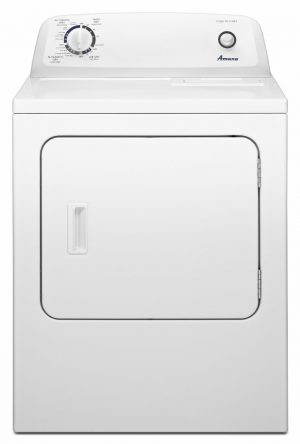 Appliance Rental Amana Dryer