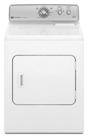 Appliance Rental Maytag Electric Dryer