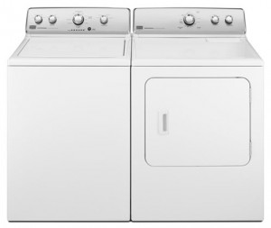 Appliance Rental Maytag Washer and Dryer Pair