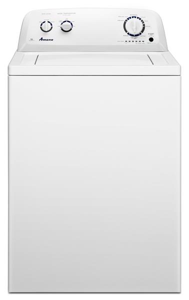 Appliance Rental Amana Washer