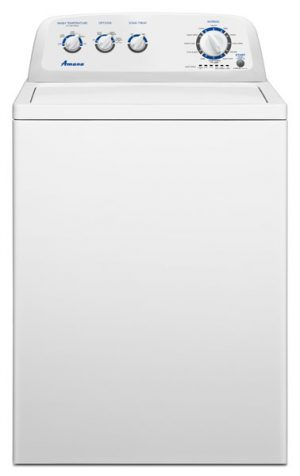 Appliance Rental Amana Washer