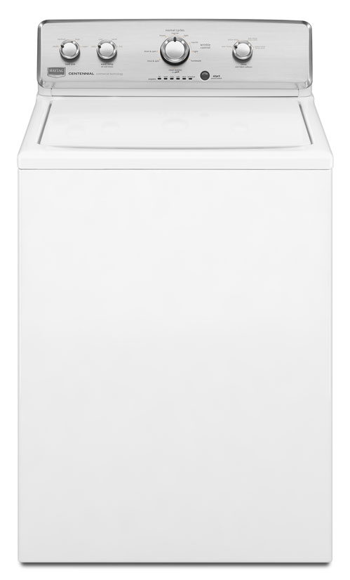 Appliance Rental Maytag 3.6 Cubic Foot Washer