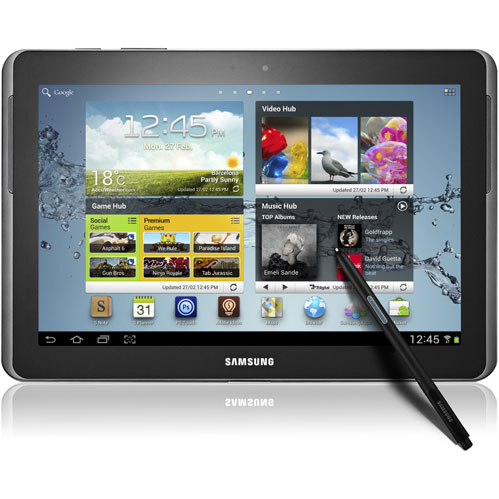 Samsung Galaxy Note Tablet with WiFi