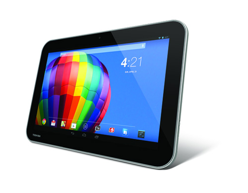 Toshiba Excite Pure 10.1 Inch Tablet