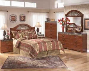 Fairbrooks Estate Queen Bedroom Set