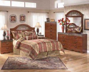 Fairbrooks Estate Queen Bedroom Set