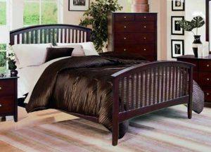 Lawson Full Bedroom Set