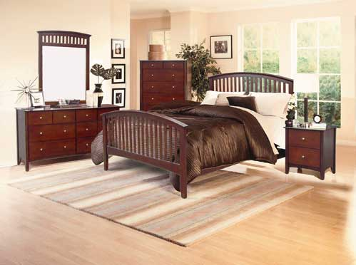 Lawson Queen Bedroom Set