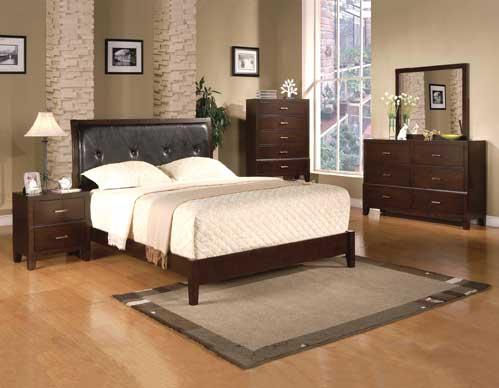 Serena Queen Bedroom Set