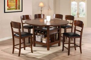 Dining Room Furniture Rental