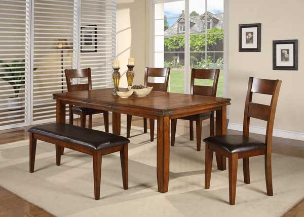 Figaro Dining Room Set
