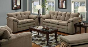 Furniture Rental Living Room