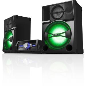 Sony Shake 55 Stereo System