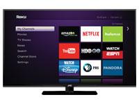 JVC 48 Inch LED HDTV