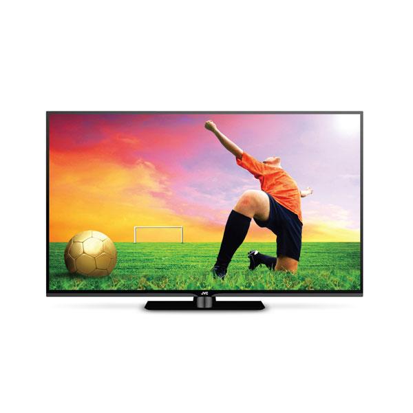 JVC 55 Inch LED HDTV