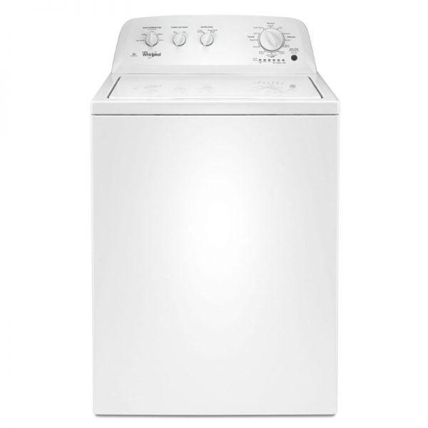 Appliance Rental Whirlpool Washer