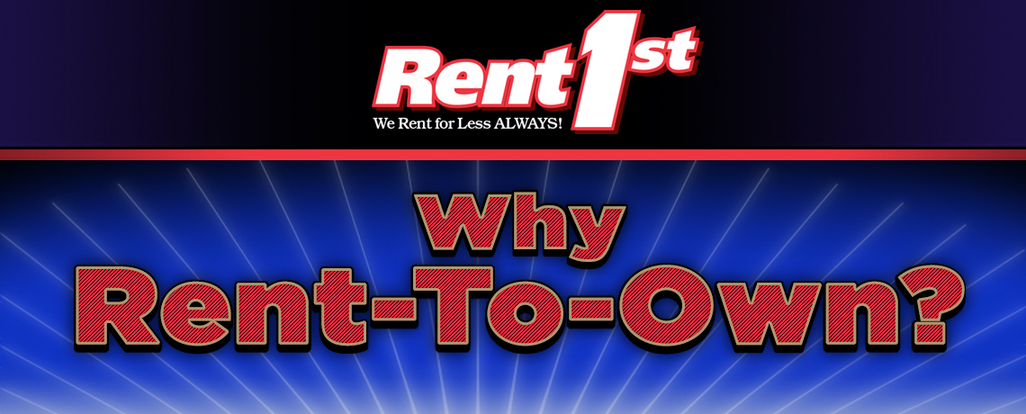 Why Rent To Own