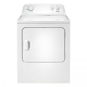 Appliance Rental Whirlpool Dryer