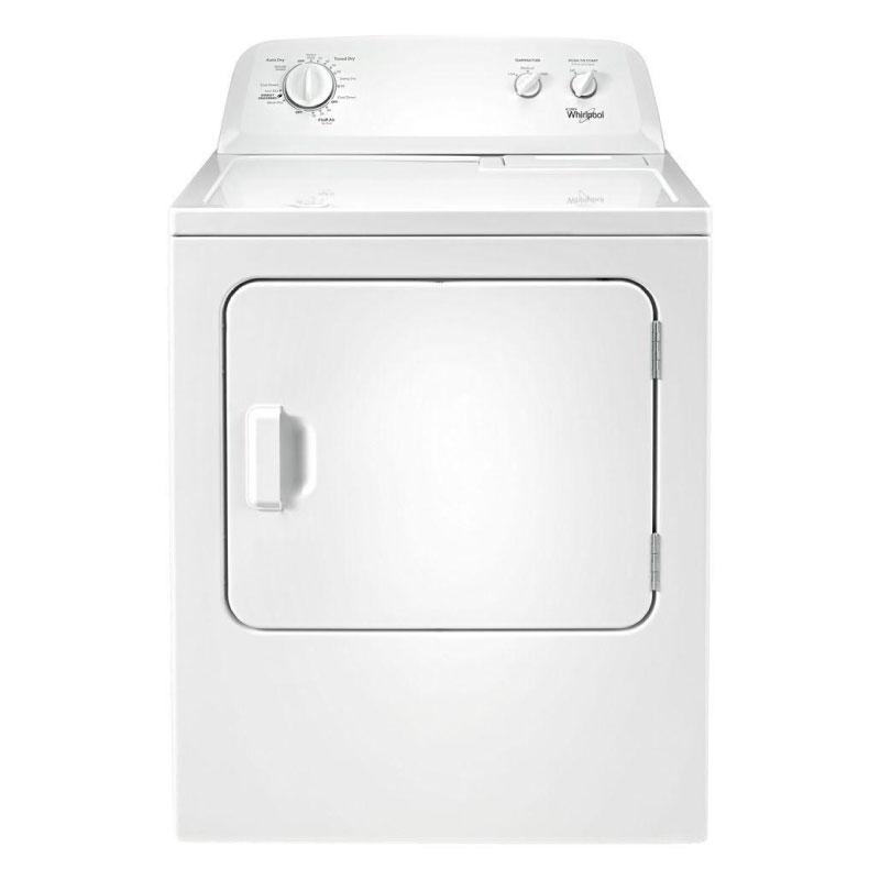 Appliance Rental Whirlpool Dryer