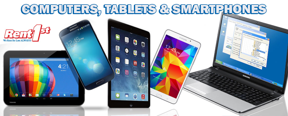 Computers Tablets & Smartphones
