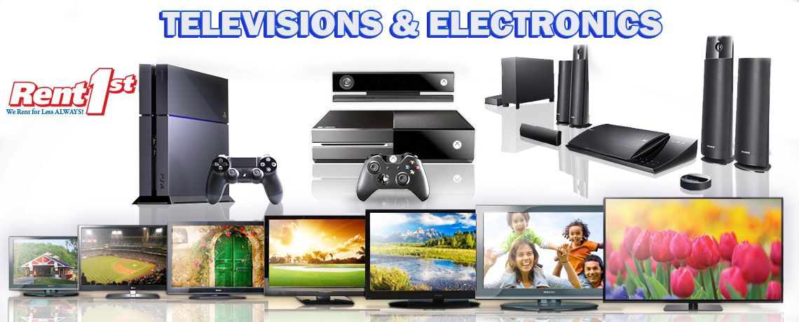 Television and Electronic Rental