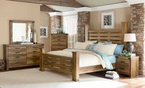 Montana Queen Bedroom Set