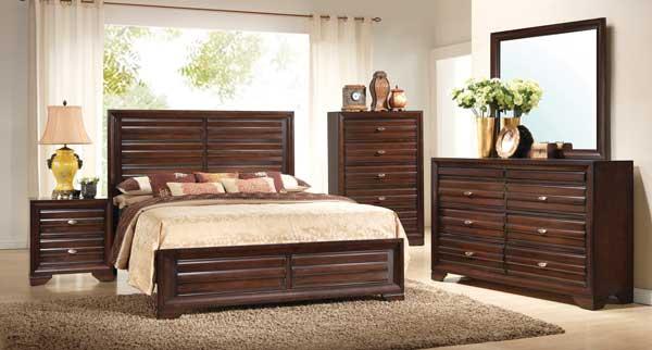 Stella Queen Bedroom Set