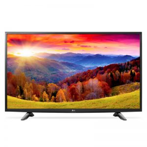 Televisions