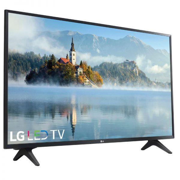 43 Inch LG Smart TV