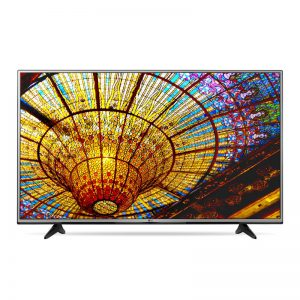LG 65 Inch Smart TV 4k