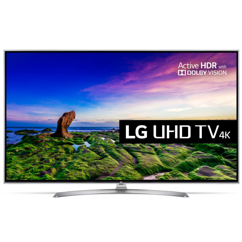 LG 49 Inch 4K Smart TV From Rent1st.com
