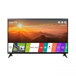 55 Inch LG 4K TV