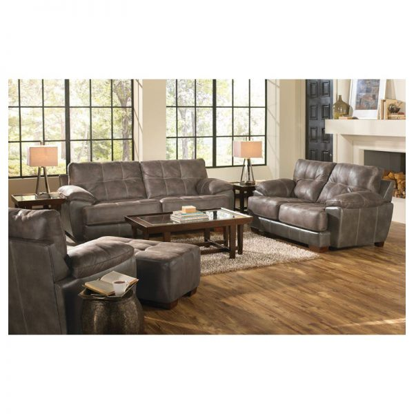 Catnapper Sofa Loveseat - Drummond (Dusk)