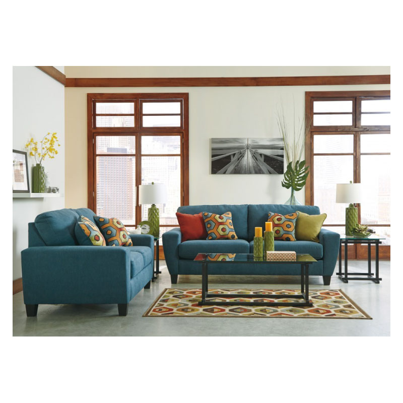 Ashley Sofa Loveseat - Sagen